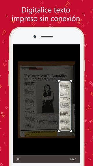 TextGrabber + Translator iPhone image 5