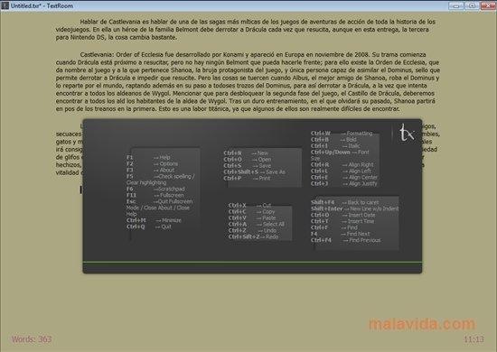 TextRoom image 4