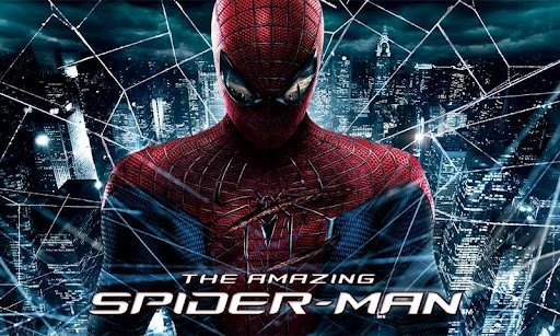 The Amazing Spider-Man Android image 5