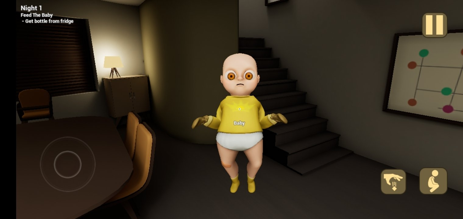 The Baby in Yellow 1.2 - Baixar para Android APK Grátis