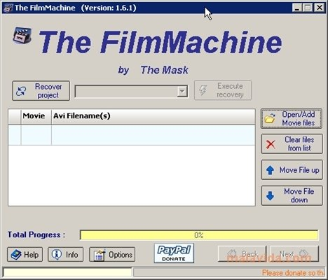 The FilmMachine image 4