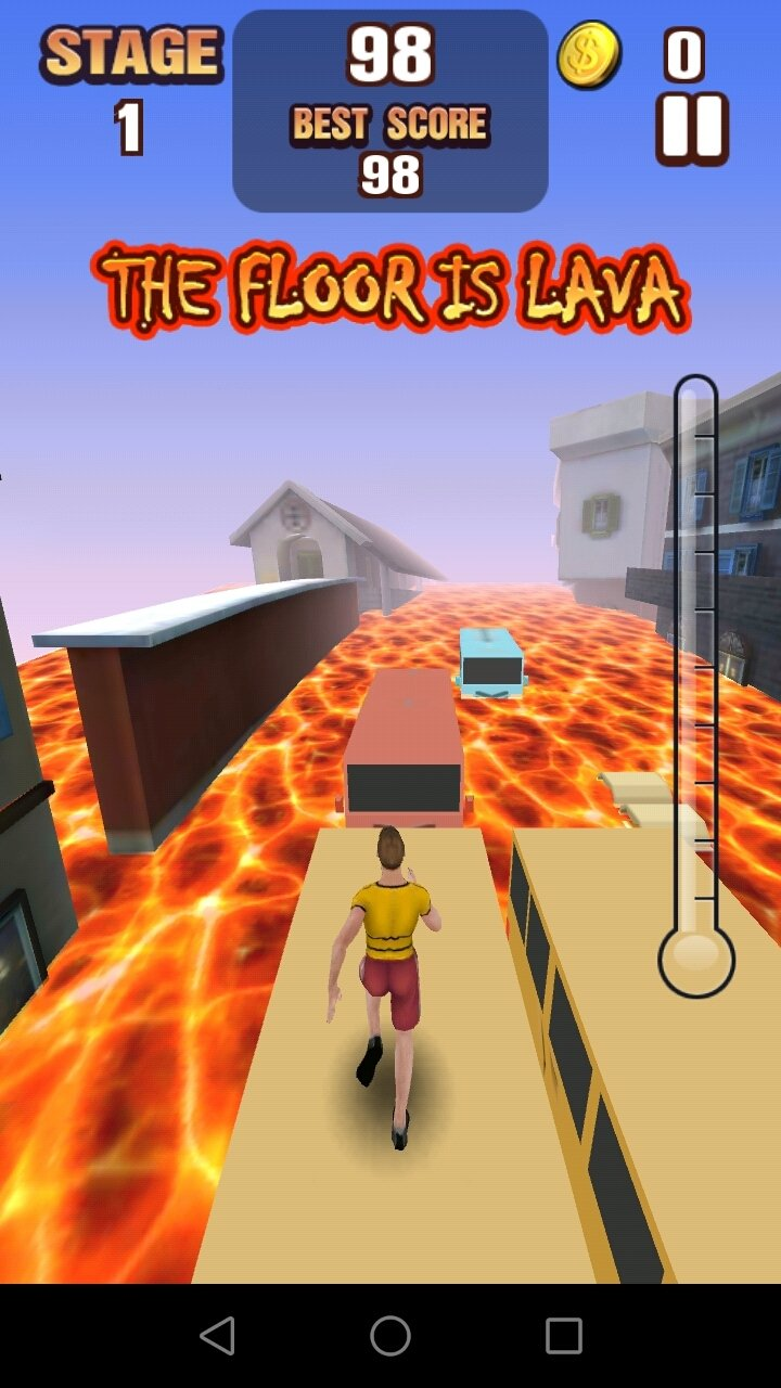 Der Boden Ist Lava The Floor Is Lava 1 8 0 Download Fur Android