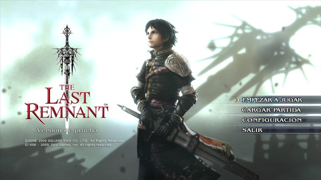 The Last Remnant image 6