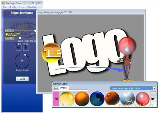Download The Logo Creator 5.1 - Kostenlos - photo#43