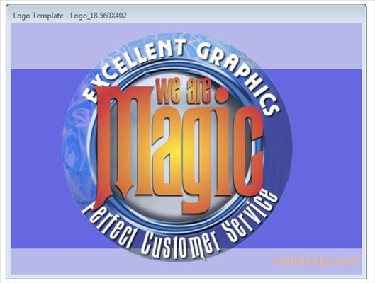 The Logo Creator 5 1 - Download for PC Free
