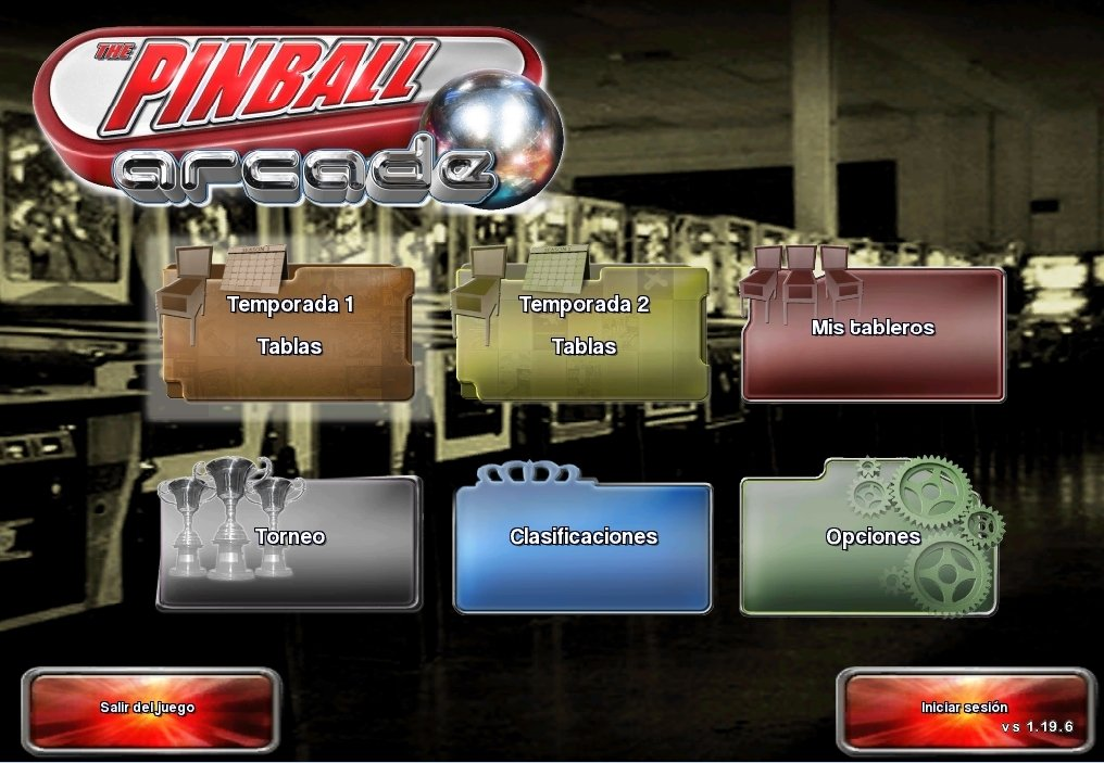 The Pinball Arcade image 7