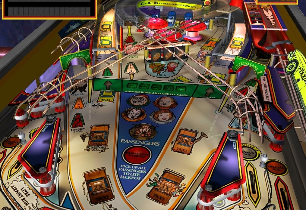 Gratis pinball download