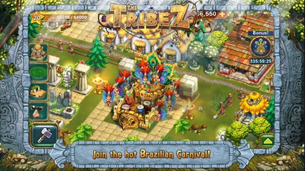 The Tribez Android image 5