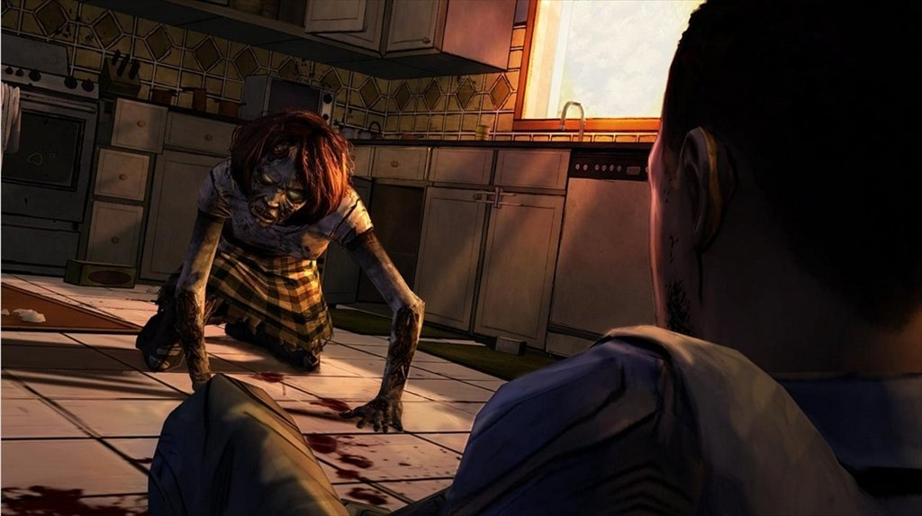 The Walking Dead: Season One Android image 7