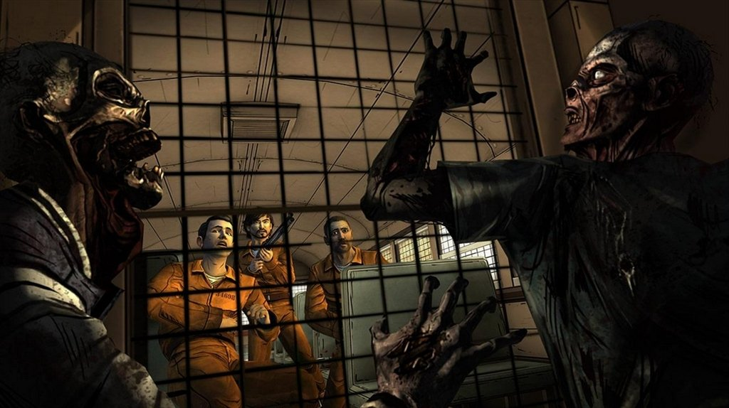 The Walking Dead: Season One 1 20 - Download for Android APK Free