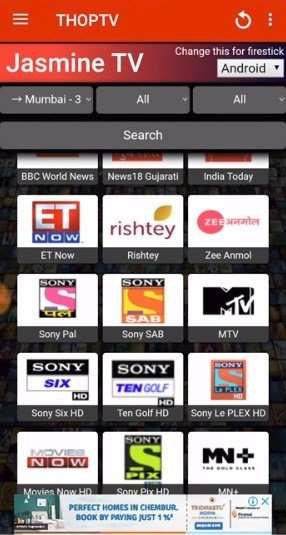 thoptv apk download android 2019