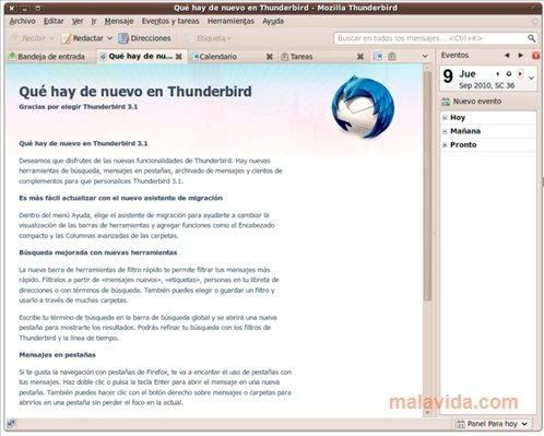 Thunderbird linux how to install latest version on linux ubuntu.