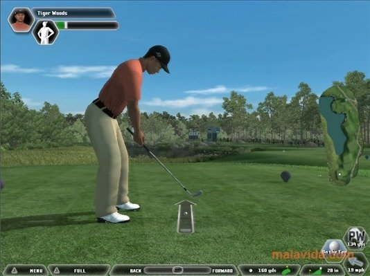 Tiger Woods PGA Tour 08 image 5