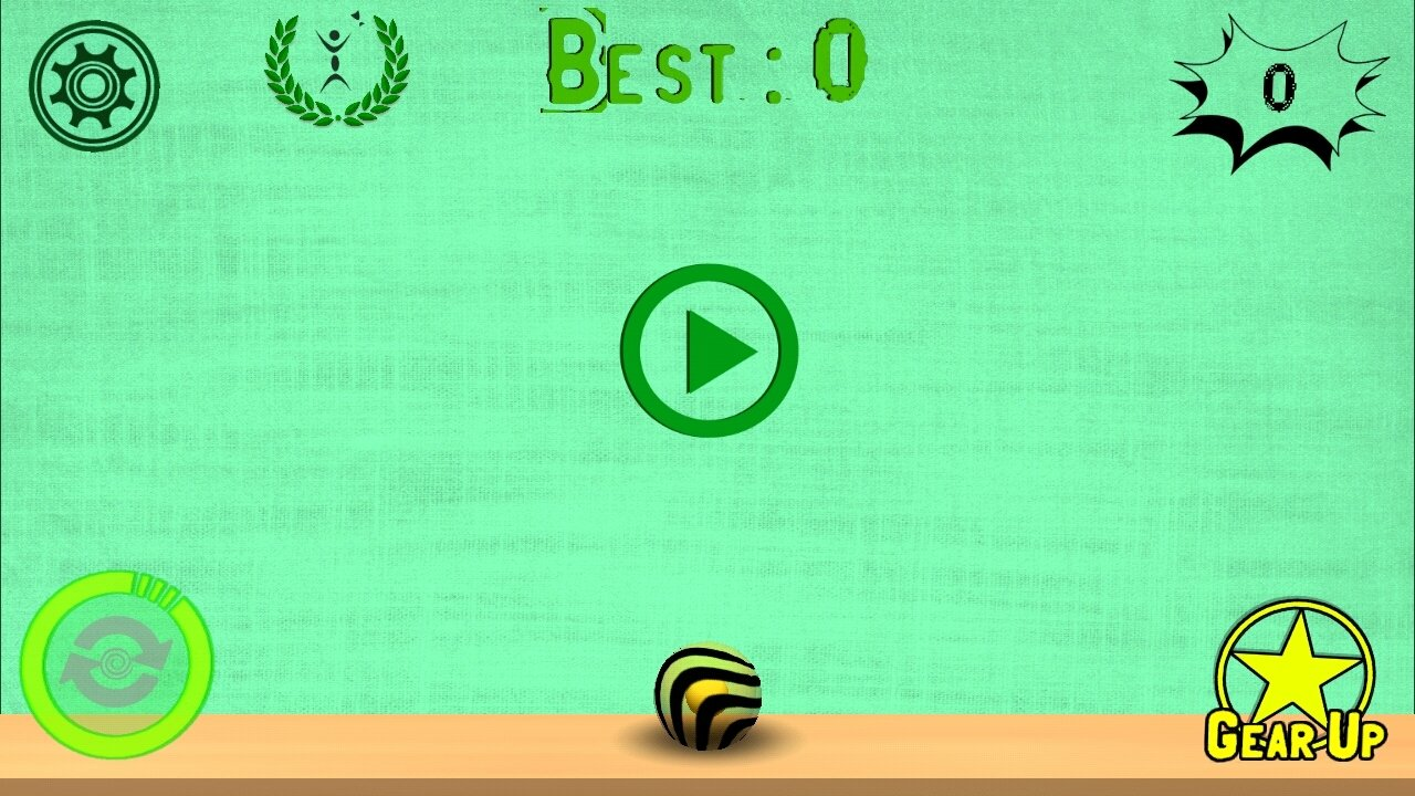 Tigerball Android image 8