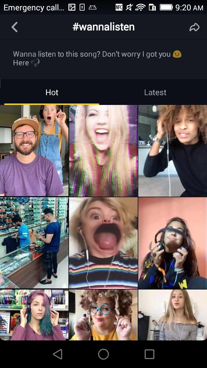 TikTok Lite 1 2 9 - Download for Android APK Free