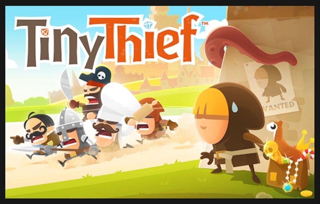 Tiny Thief Android image 5