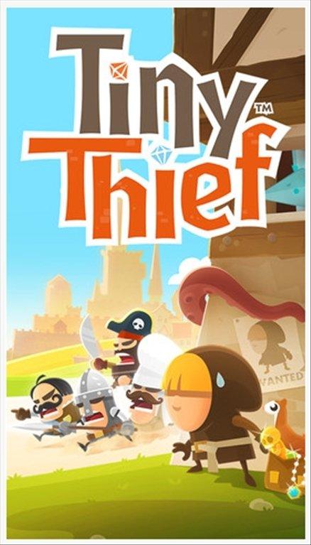 Tiny Thief iPhone image 5