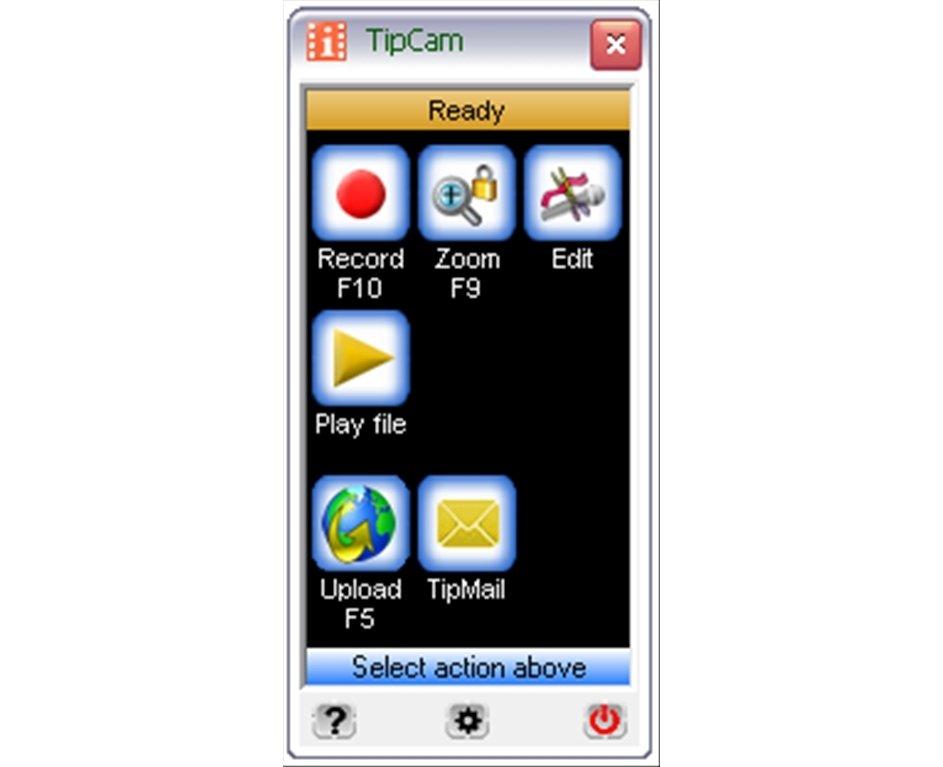 TipCam 2.5 Beta