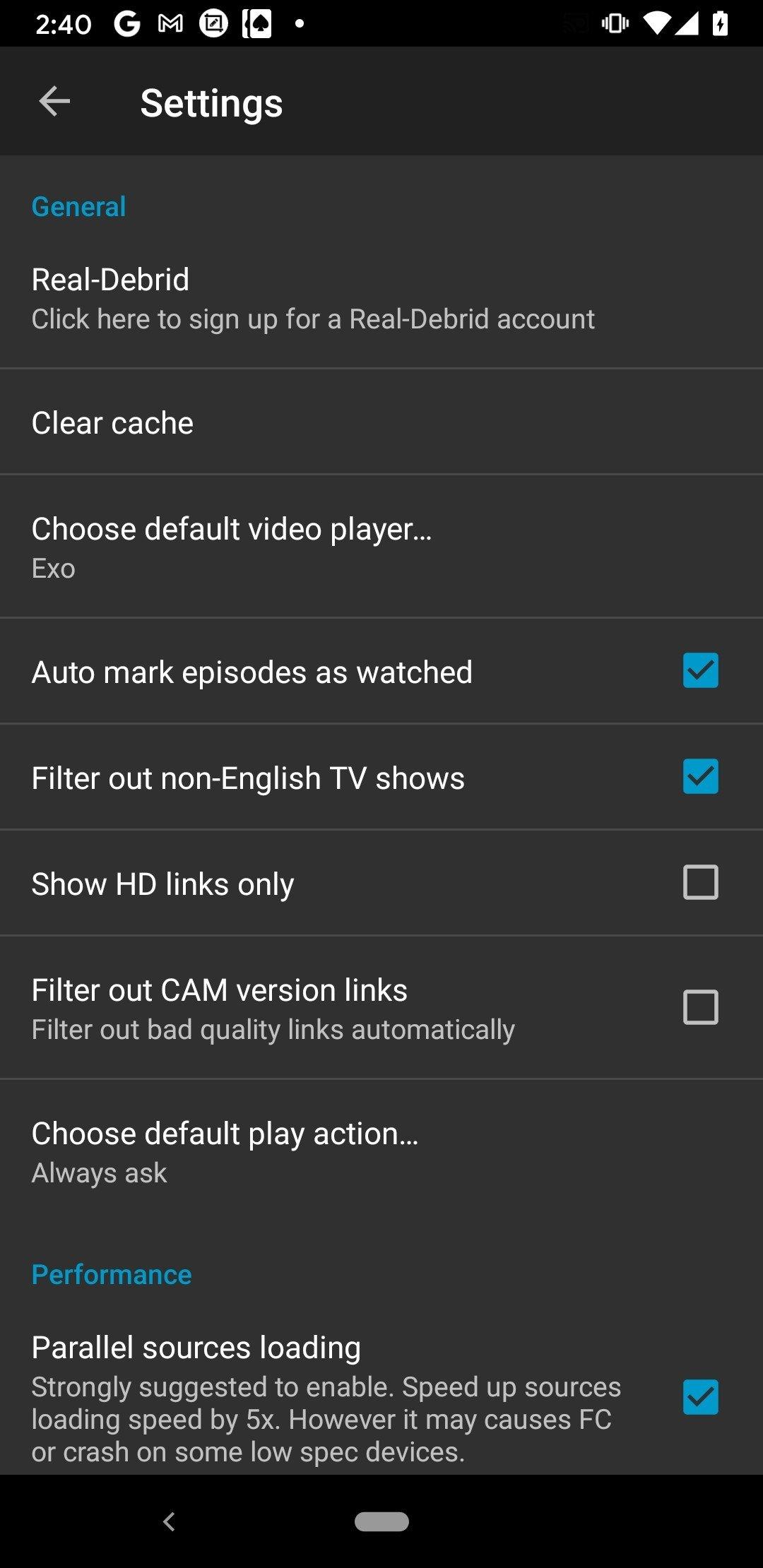 Titanium TV 2 0 22 - Download for Android APK Free