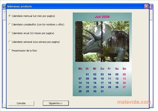 TKexe Kalender image 4