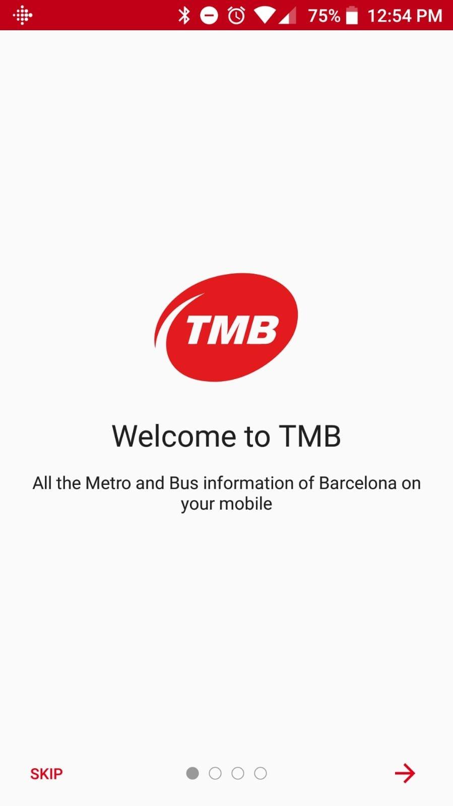 TMB Virtual Android image 2