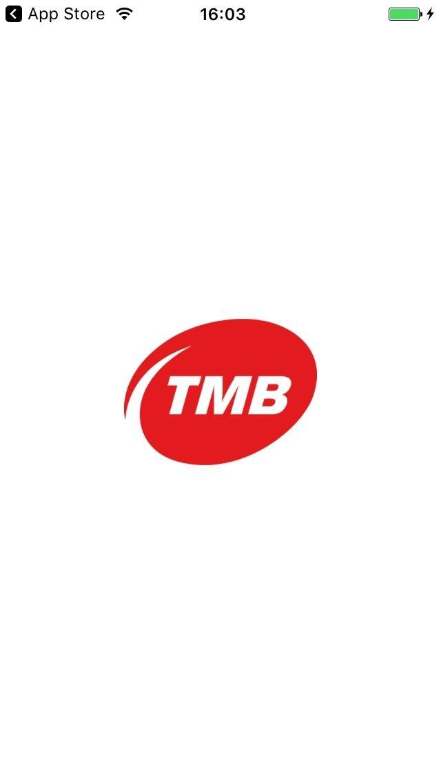 TMB Virtual iPhone image 5