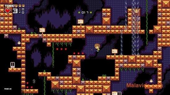Tobe's Vertical Adventure image 7
