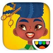 Toca Hair Salon 4 1 7 0 Play Download For Android Apk Free