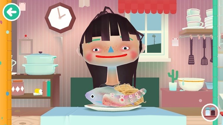 Toca Kitchen 2 image 5