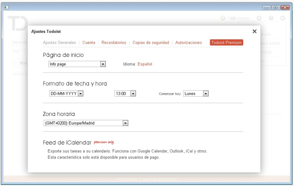 Todoist 2 0 6228 0 - Download for PC Free
