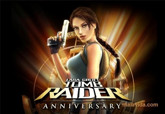 Tomb Raider Anniversary Download For Pc Free