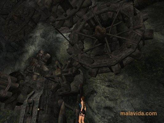Tomb raider gioco da scaricare gratis