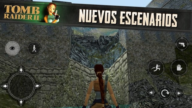 Tomb Raider II iPhone image 4