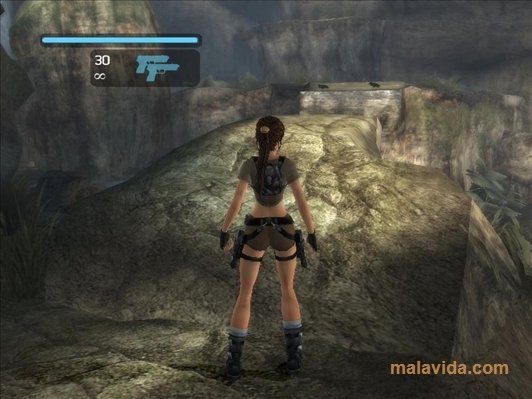 Tomb Raider Legend image 5
