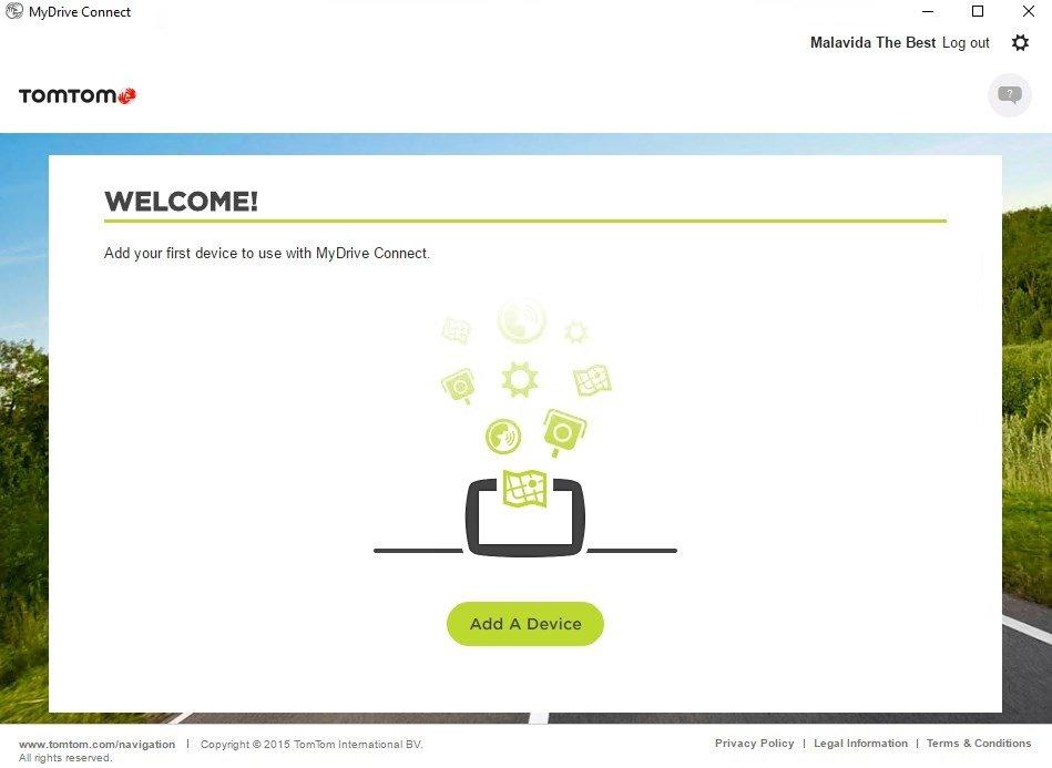 TomTom MyDrive Connect 4 2 5 3770 - Baixar para PC Grátis