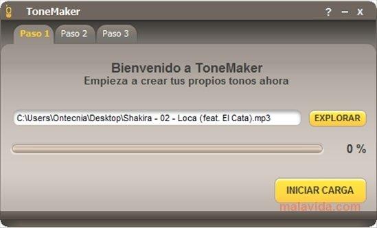 ToneMaker