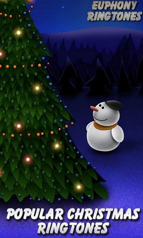 popular christmas ringtones image 1 thumbnail - Christmas Ringtones