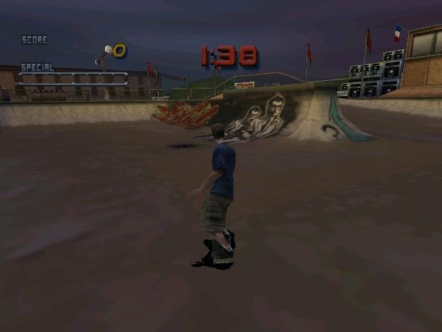 Tony Hawk's Pro Skater image 5