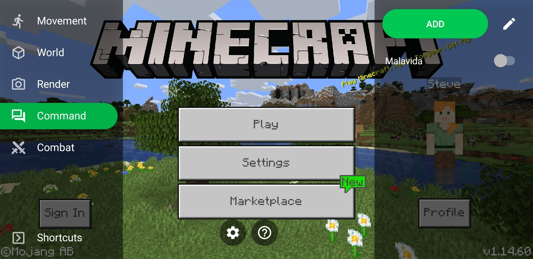 minecraft pe 0.16 1 apk free download