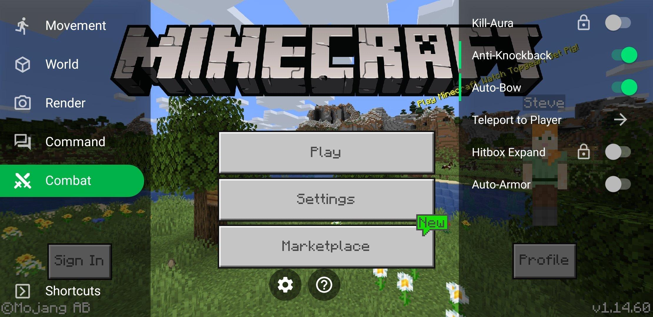 toolbox for minecraft pe apk