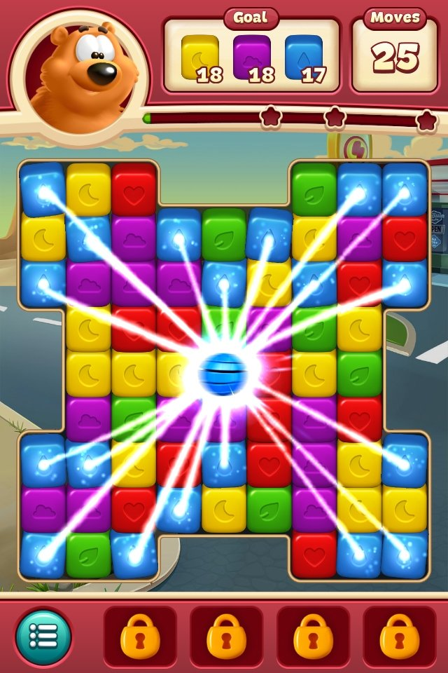 Download Toon Blast For PC Windows and Mac APK - Free