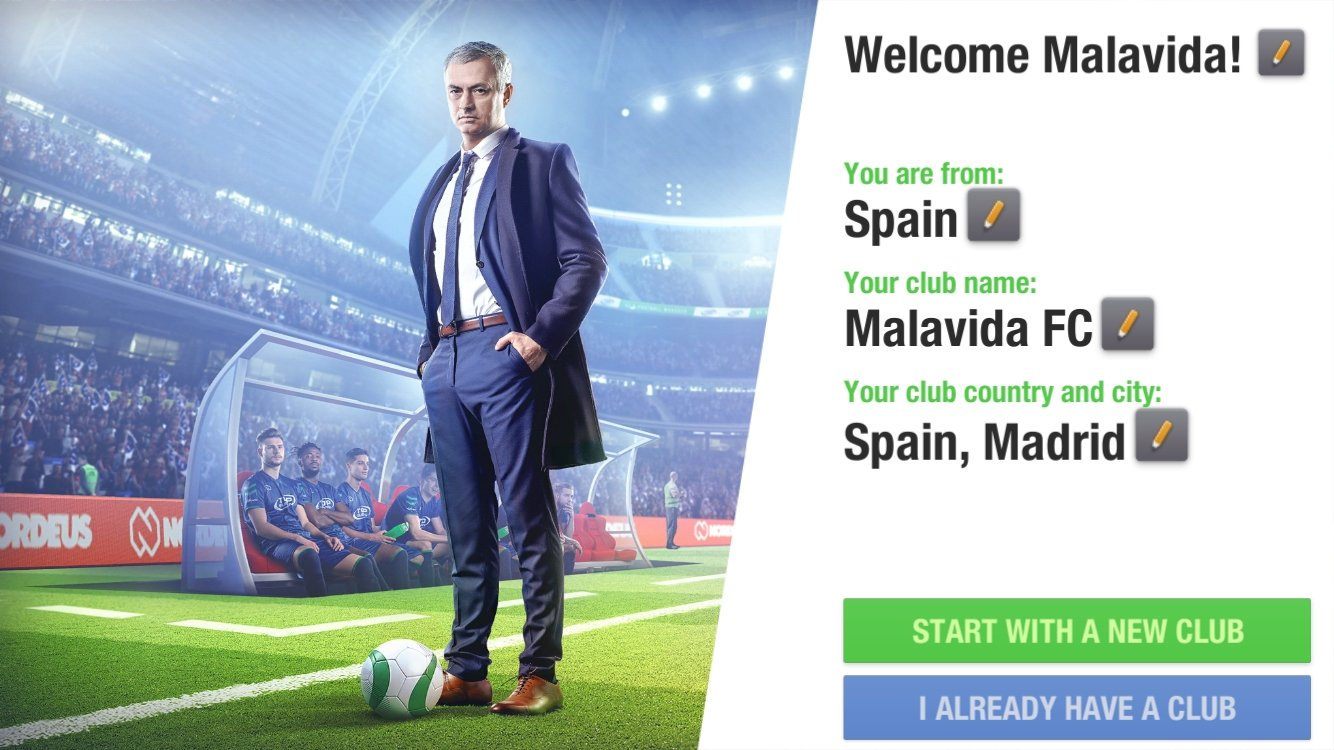 Top Eleven iPhone image 4