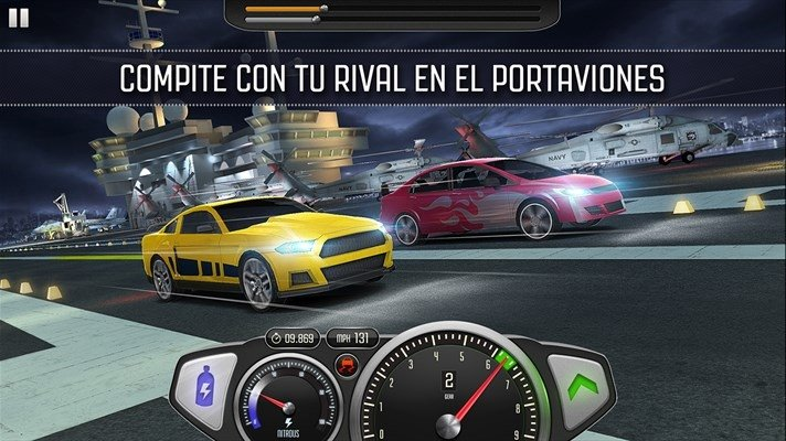 Download Top Speed: Drag & Fast Racing for PC - Free