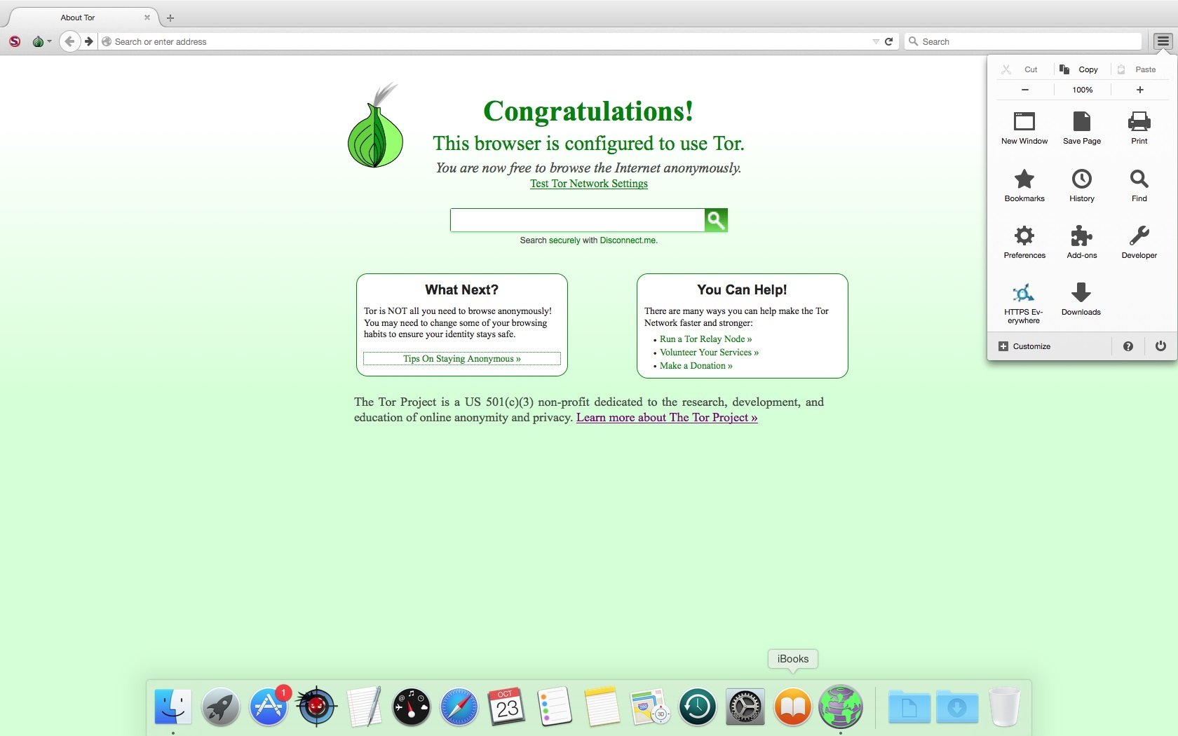 tor browser mac download