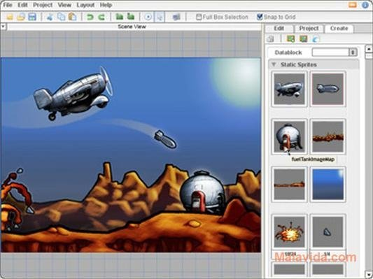 Torque Game Builder 3 4 - Download for PC Free