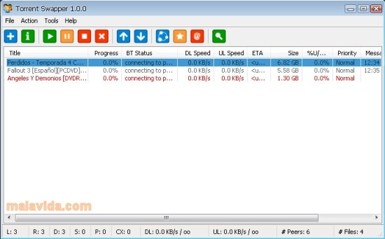 Torrent Swapper 1 0 - Download for PC Free