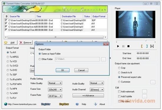 Torrent video converter 301133 baixar para pc grtis torrent video converter imagem 4 thumbnail ccuart Gallery
