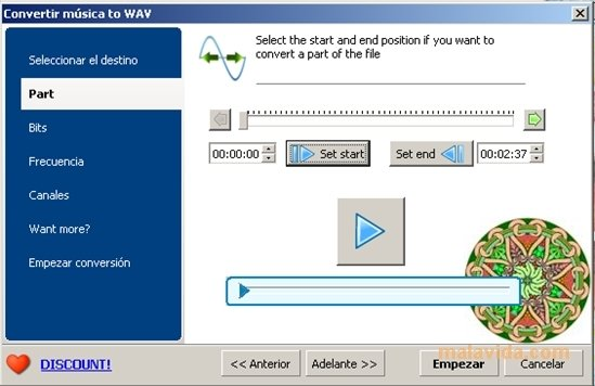 Total Audio Converter 5 3 0 167 - Download for PC Free