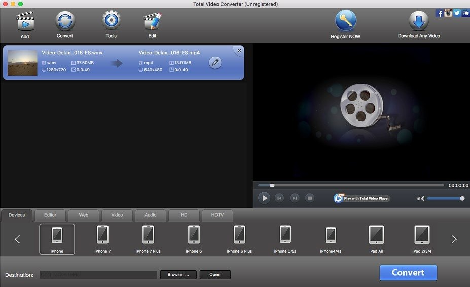 download total video converter free for mac