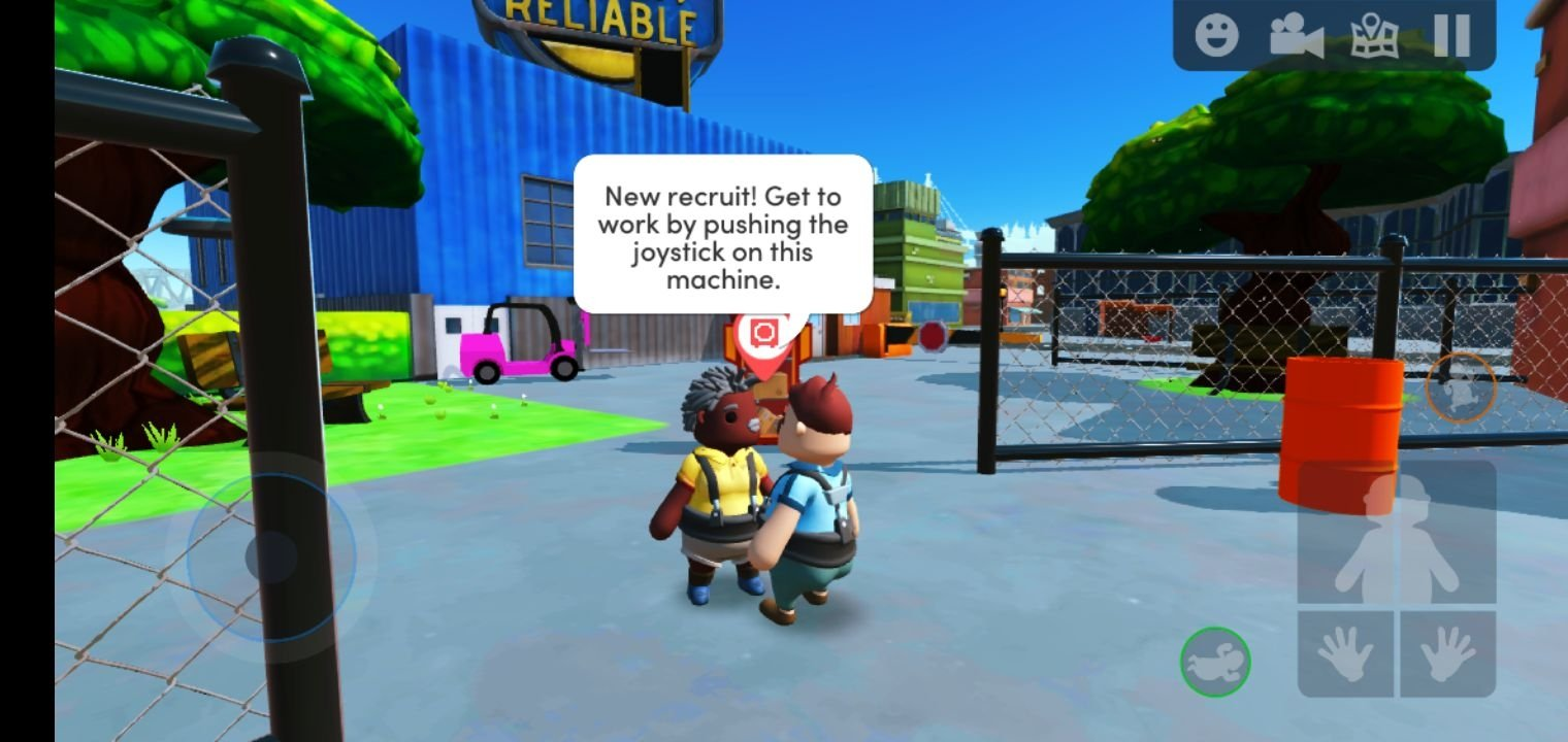 Totally Reliable Delivery Service 1 3 5 Download For Android Apk Free